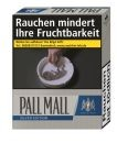 Pall Mall Silver Edition 10x20