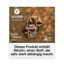 Vuse ePen Caps Nutty Tobacco 18mg 1x6,95