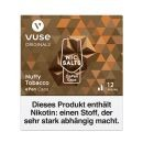 Vuse ePen Caps Nutty Tobacco 12mg 1x6,95