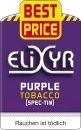 Elixyr Purple AL Tobacco 1x35