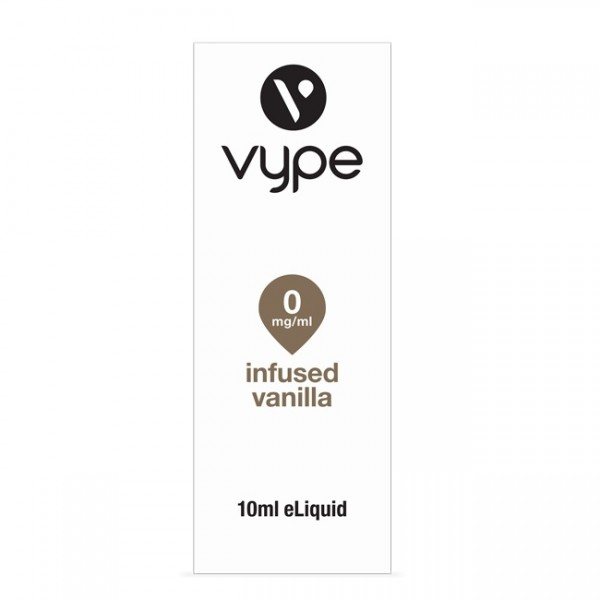 Vype eLiquid Bottle Infus.Van.0mg 1x5,95