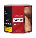 West Red Volume Tobacco 1x40