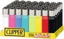 Clipper Solid Branded 48x1,50
