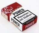 Power Red Filtercig. 10x17