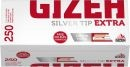 Huelsen Gizeh Extra Special Tip 4x250